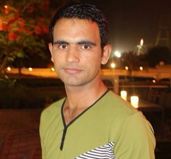 Fakhar Zaman Biography