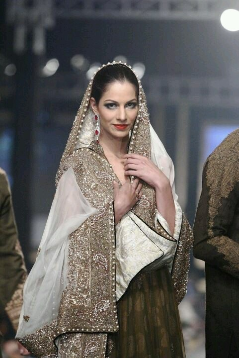 Best Bridal Dresses by HSY