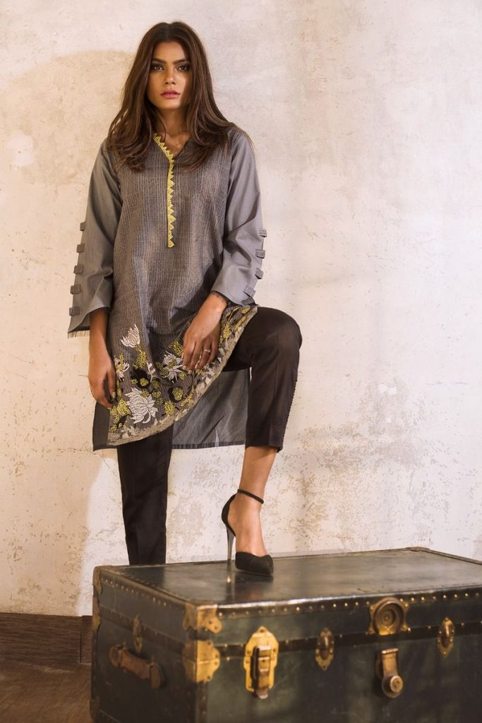 15 Top Clothing brands for Women in Pakistan
