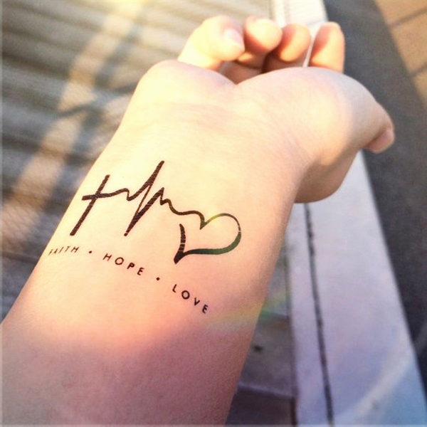 Small Meaningful Tattoos For Women Small Meaningful Tattoos