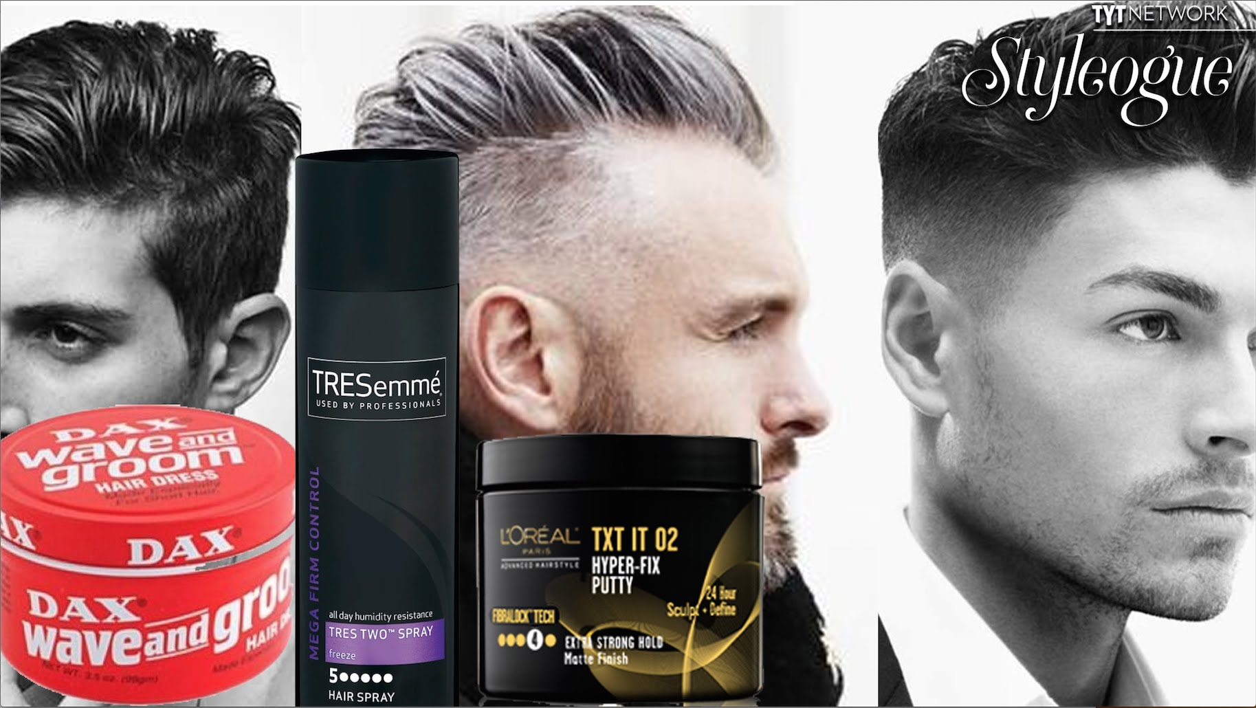 mens hair styling product how to create the best hairstyle hairstyles crayon 3085 | Product