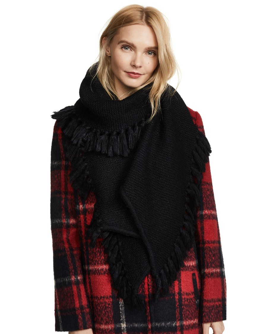 Best Mufflers Design to wear this Winters
