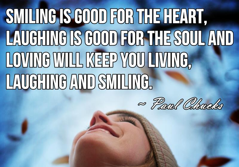 15 Best Smile Quotes Inspiration Crayon
