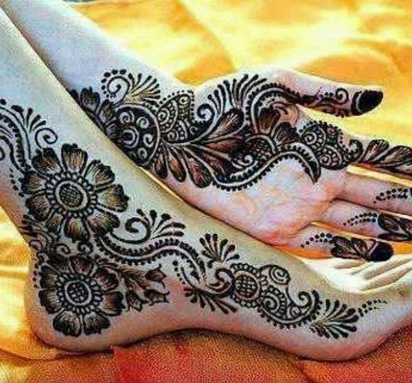 Eid Ul Azha Mubarak Mehndi Design Eid Ul Azha Mendi Designs Eid Mehndi Crayon