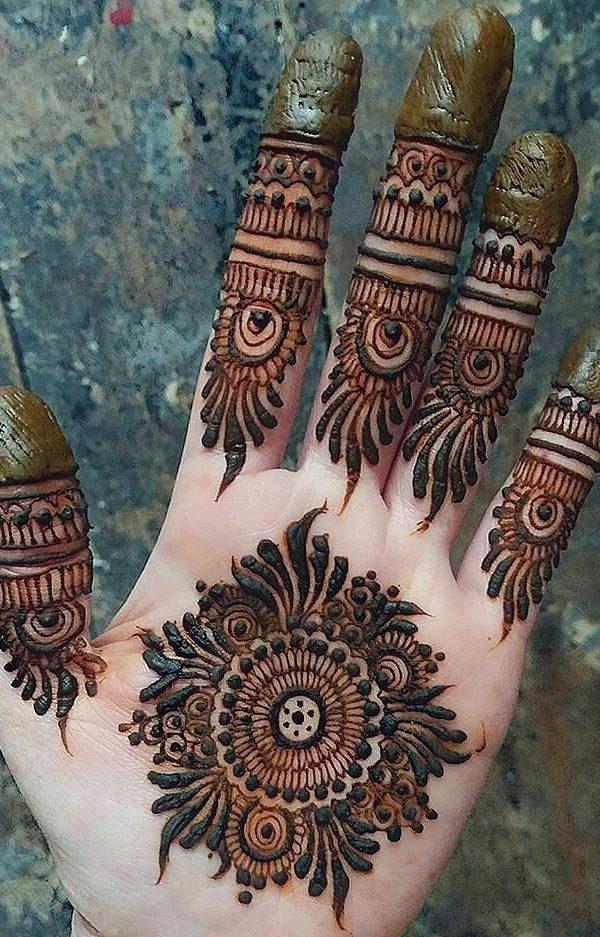c1f1a28966 Eid Beautiful Mehndi Design 2019 - Eid Mehndi Designs 2019 - Eid ...