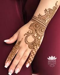 Eid Mehndi Style 2019 Eid Mehndi Designs 2019 Eid Mehndi Crayon