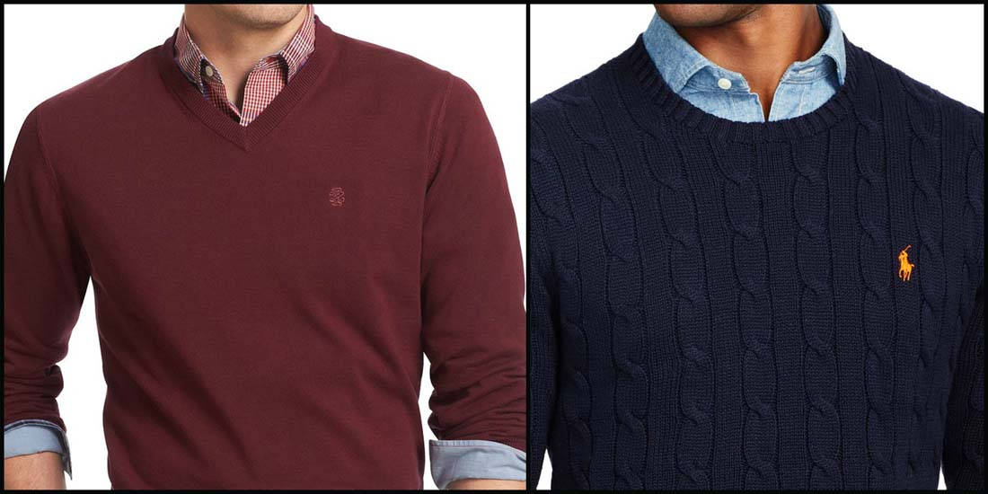 15 Best Sweater Combinations For Men Dresses Crayon