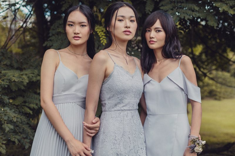 Best Dress Designs for Brides for 2019