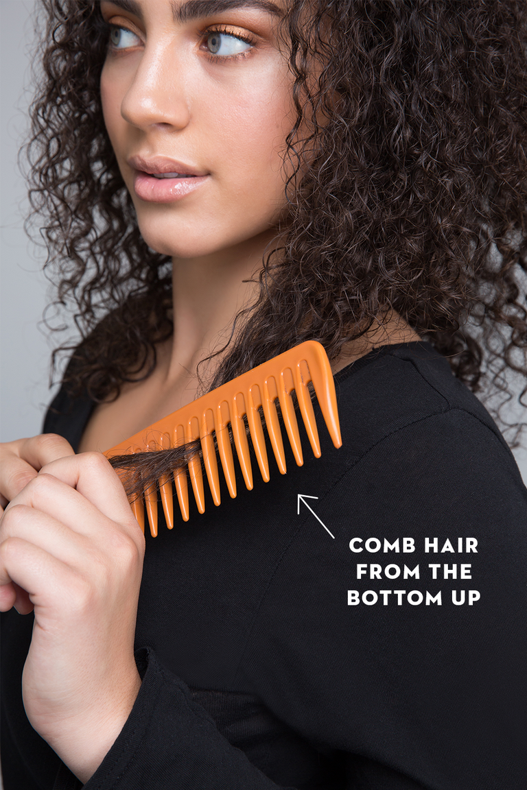 Tips for Getting the Perfect Curls